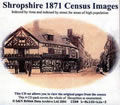 Shropshire 1871 Census Set cover